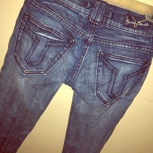 Vigos studio jeans